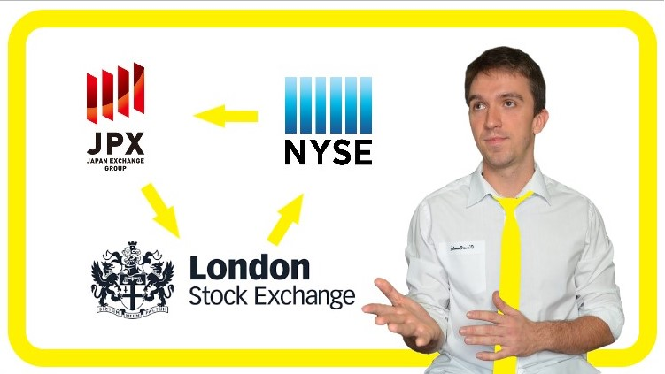 Forex course london