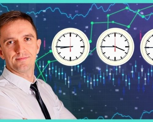 Forex Trading Course – London, NY & Tokyo Trading System