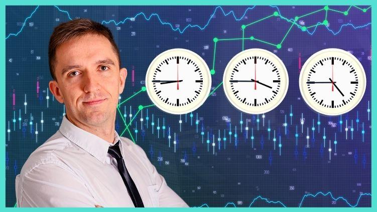 Forex Trading em Londres, NY e Tóquio: Estratégias de Trading