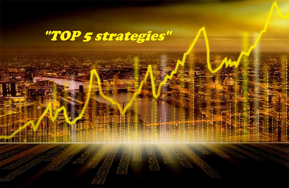 Forex strategy course
