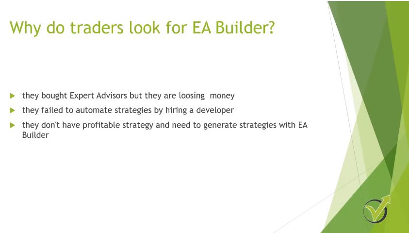 ea builder need