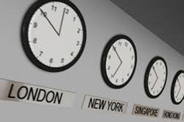 expert advisor trading hours