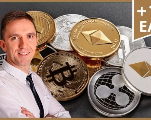Basic Cryptocurrency Trading Course + 12 Expert Advisors