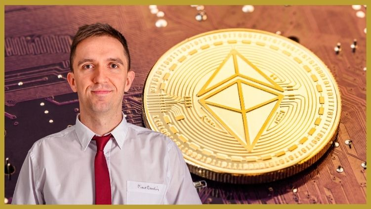 Ethereum Trading Course – Learn to Take Profit