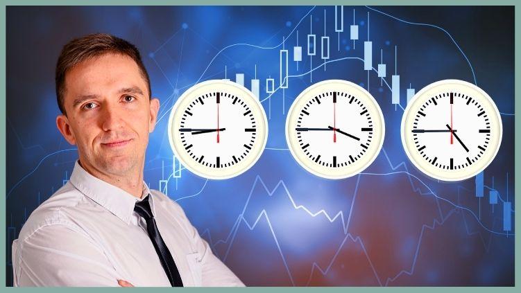 Forex Expert Advisor course – London, New York & Tokyo Algorithmic trading