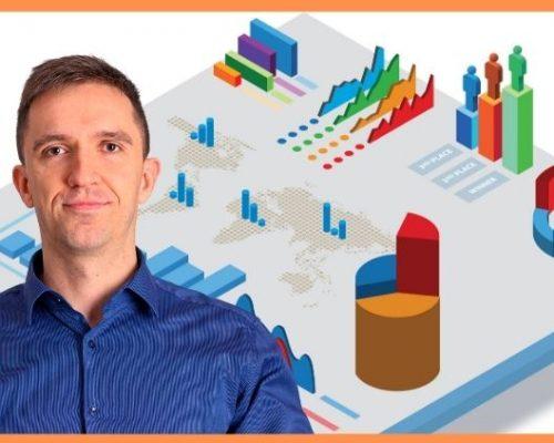 Educación en Forex Trading – Aprenda de la A a la Z con un Trader Profesional