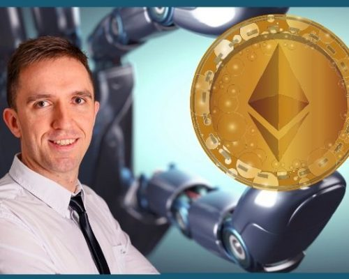 Ethereum Trading Robot – Cryptocurrency Never Losing Formula