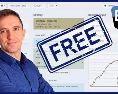 Online Trading Course: Expert Advisor Studio Basics