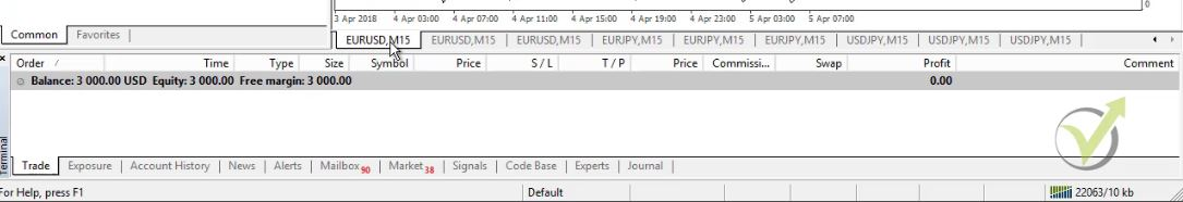 Asesor Experto Forex para EURJPY