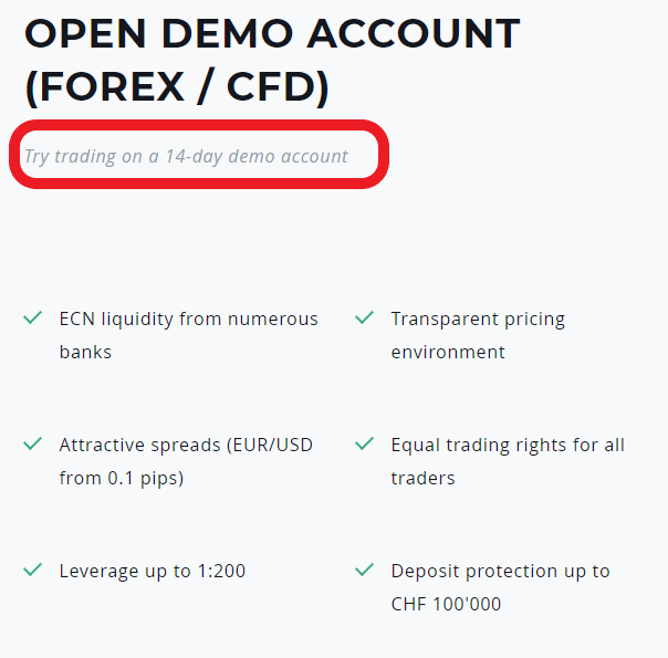 Dukascopy review for Demo trading