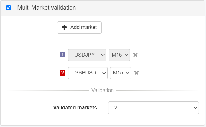 trading software automated - multi market