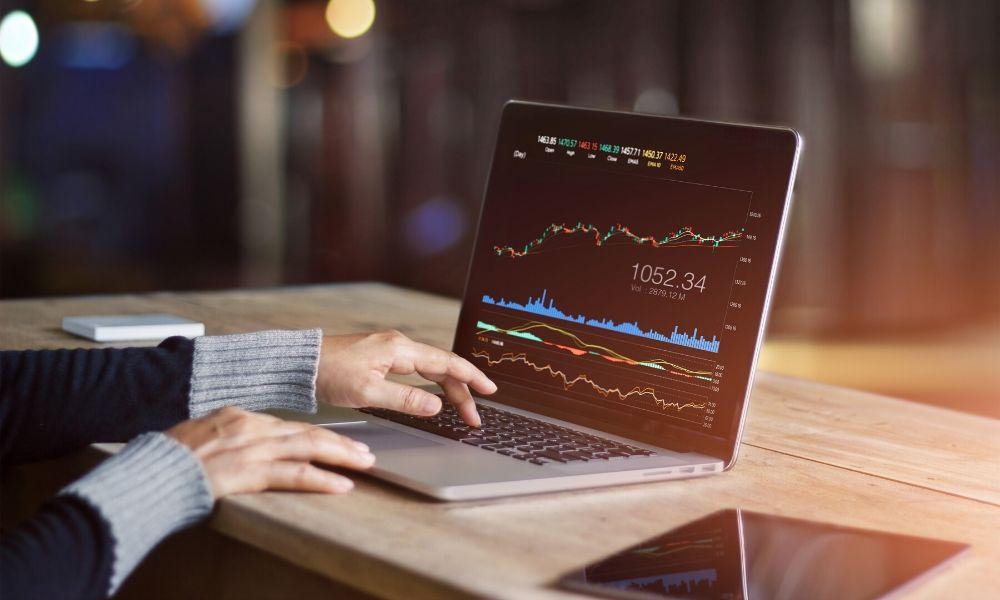 外汇交易模拟账户
