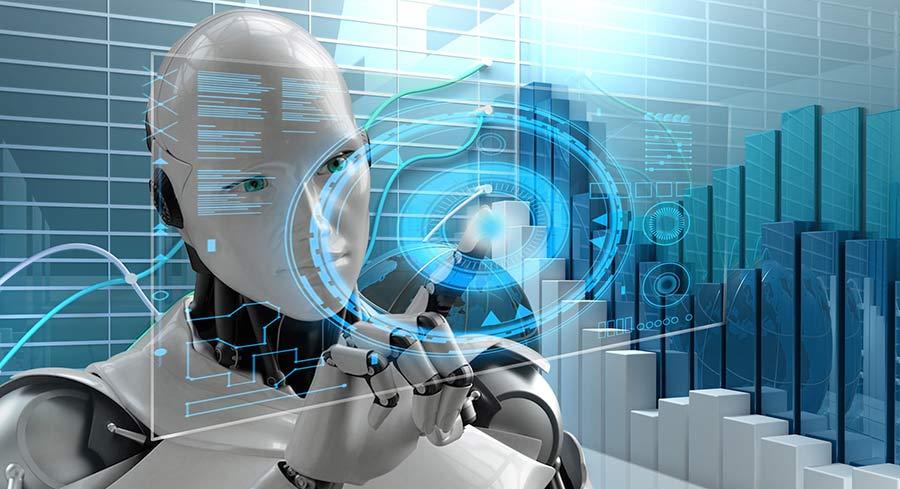 Using a robot for better Forex money management