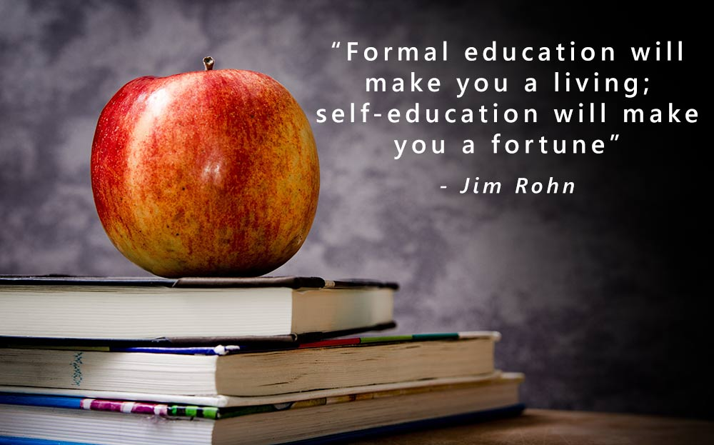 Forex education books
