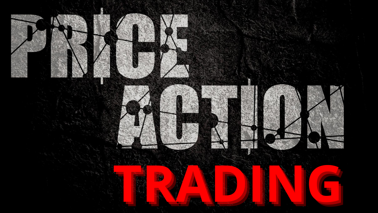 price action trading strategy