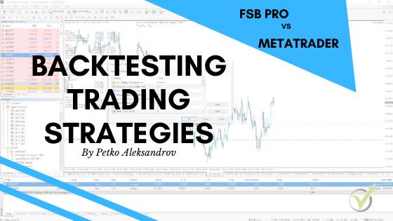 backtesting trading strategies