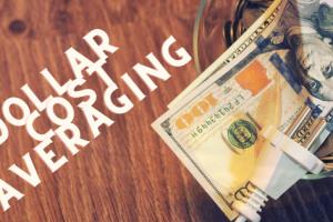 dollar cost averaging-strategy