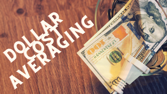 dollar cost averaging-strategy