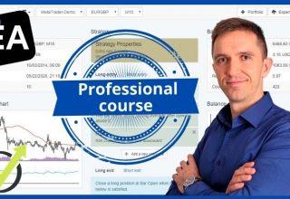 EA Studio Professional Course