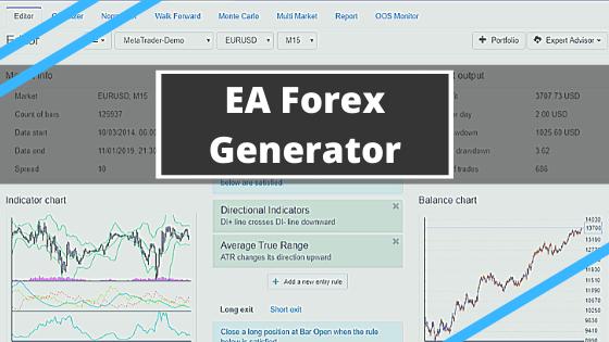 ea forex generator