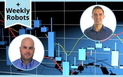 MetaTrader 4 Forex Trading course + Weekly Robots