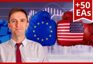 Top 10 EURUSD Expert Advisors: Top EA Forex Trading