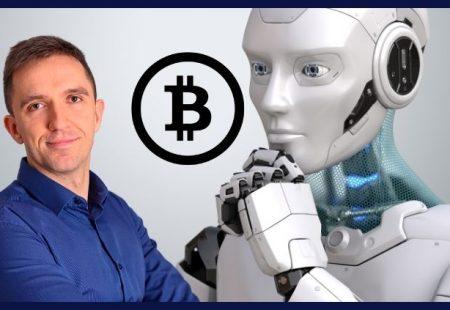 Robot de Trading para Bitcoin – Fórmula que Nunca Pierde para Cryptomonedas