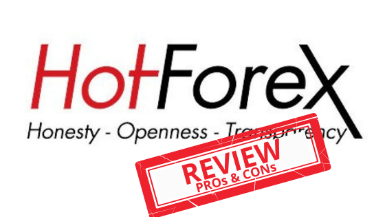 hot forex review pros and cons