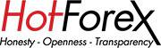 Hot Forex Broker Logo