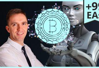 nemokama bitcoin trading course)