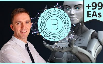 Bitcoin Algorithmic Trading in 2021 + 99 Expert Advisors