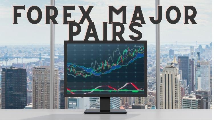 forex major pairs