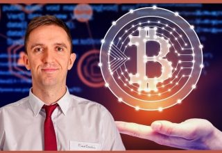 Bitcoin for Beginners: Cryptocurrency Investment Course
