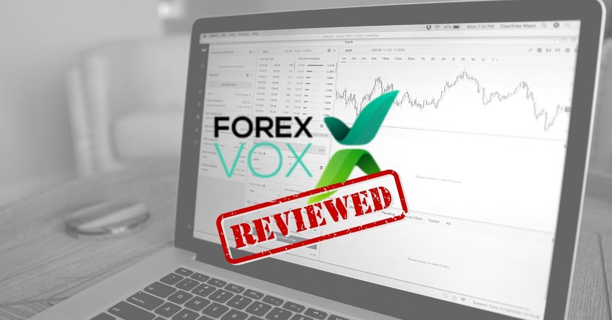 ForexVox Review Image