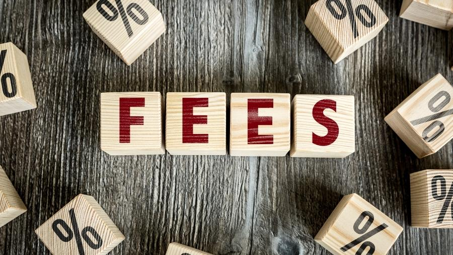 Pepperstone fees vary depending on the account type