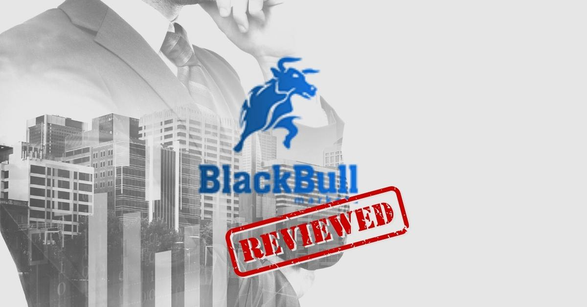 BlackBull Market Review of the Trading Broker