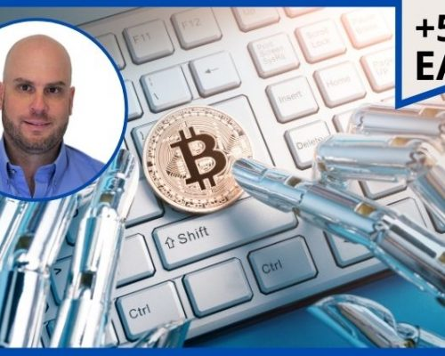 Cryptocurrency Algorithmic Trading + 50 Robots Monthly