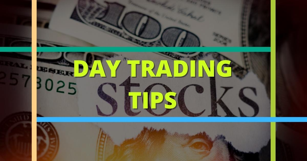 Intraday Trading Tips for Stock Trading