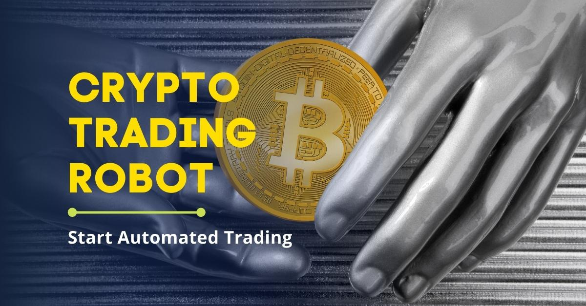 Crypto Bot Trading - How To Get Started