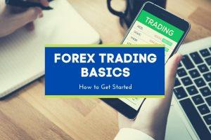 forex trading basics
