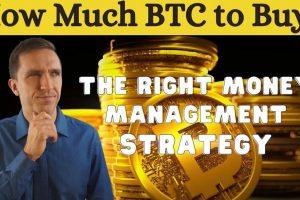 crypto trading money management strategy