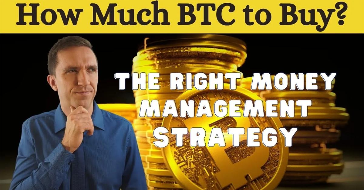 crypto trading money management strategy