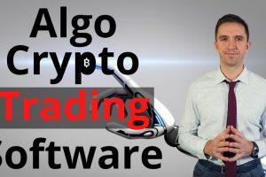 crypto trading software