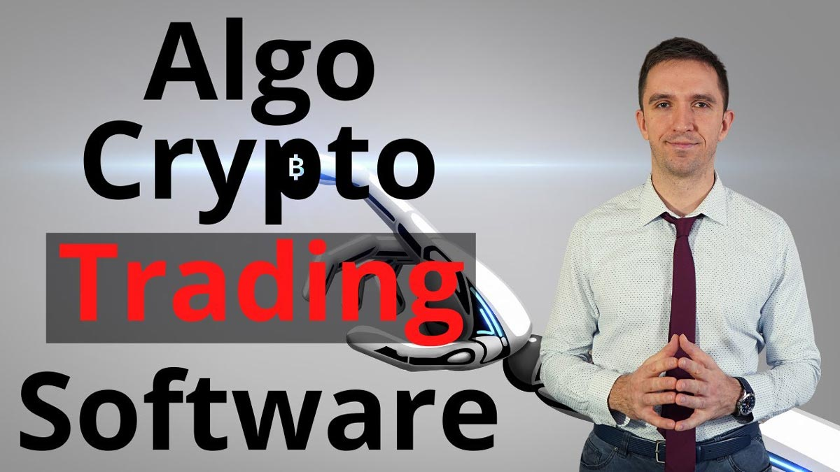 crypto trading software