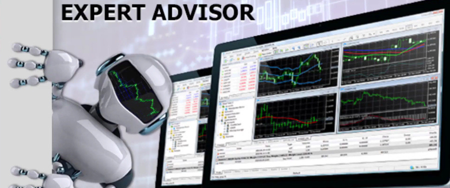 MetaTrader Expert Advisor is a Robot for MetaTrader 4 and 5 trading platforms