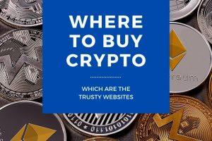 where to buy crypto
