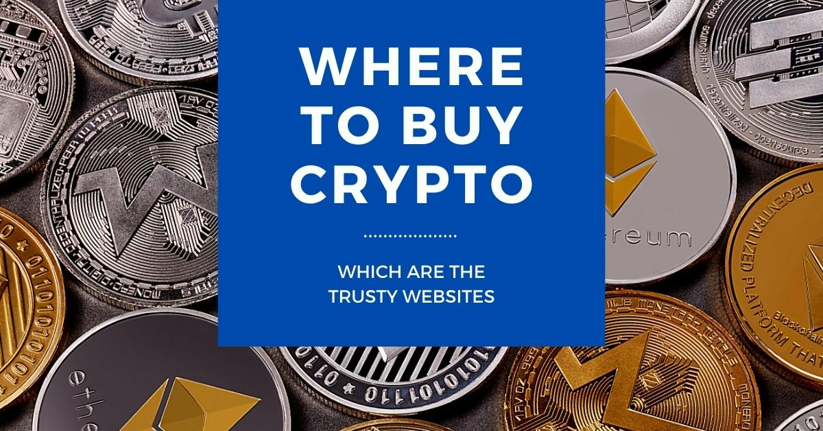 where to buy crypto