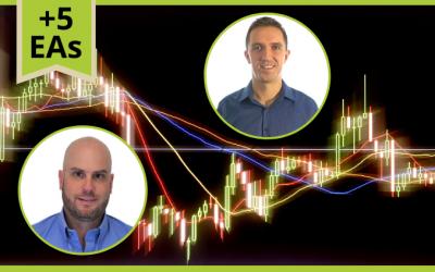 [NEW] Stock Market Course – Invest in Tesla, Amazon, Facebook, Microsoft & Google