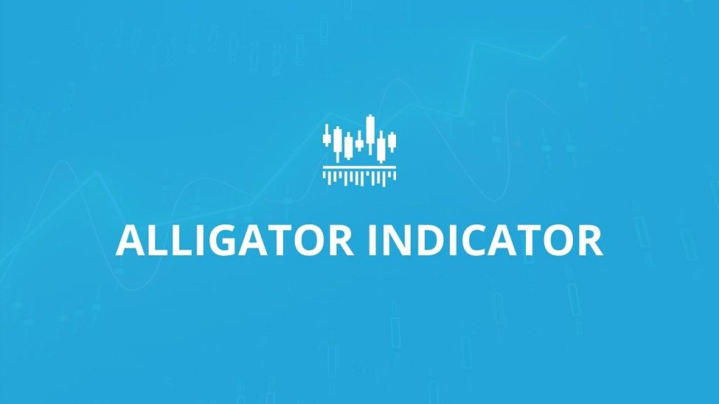 Alligator Technical Indicator