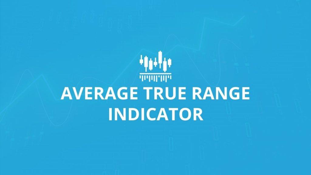 Average True Range Indicator